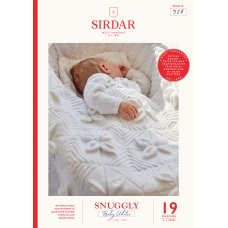 Snuggly Baby Whites 528