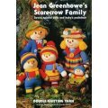 Jean Greenhowe's Scarecrow Family