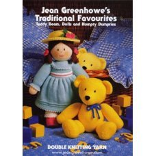 Jean Greenhowe's Traditional Favourites