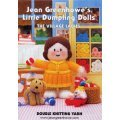 Jean Greenhowe's Little Dumpling Dolls - The Village Ladies