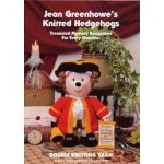 Jean Greenhowe's Knitted Hedgehogs