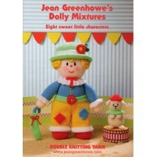 Jean Greenhowe's Dolly Mixtures