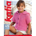 Katia Kids 65 Spring/Summer