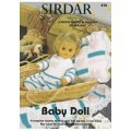 Baby Doll Book 272