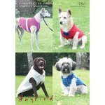 Dog Coats in Hayfield Aran With Wool (7261)