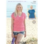 Womens Tops in Beachcomber DK (7282)