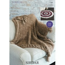 Throw in Sirdar Touch (7784)