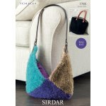 Bag in Sirdar Touch (7785)