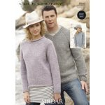 Womens Sweaters in Click Chunky with Wool (8940)