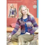 Womens Cardigans in Sirdar Giselle (9894)