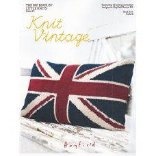 The Big Book of Little Knits – Knit Vintage!