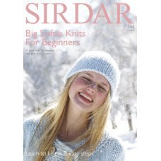 Big Softie Knits For Beginners 344