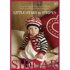 Little Stars in Stripes 355