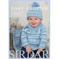 Baby Crofter 377