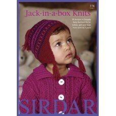 Jack-in-a-box Knits 378