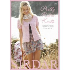 Pretty Retro Knits 393