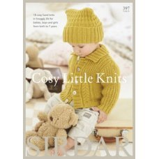 Cosy Little Knits 397