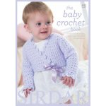 The Baby Crochet Book 411