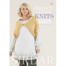 Perfect Spring Knits 417