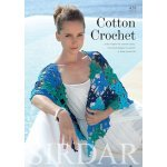 Sirdar Crochet Cotton 458