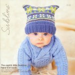 The Eighth Little Sublime Hand Knit Book (649)