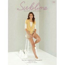 The First Sublime Evie design book (700)
