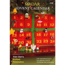 Advent Calendar and ornaments