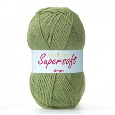 Sirdar Supersoft Aran