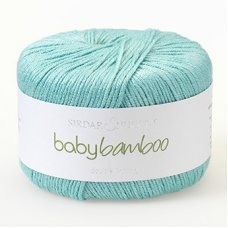 Sirdar Snuggly Baby Bamboo DK